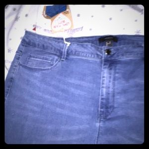 Jeans from Forever 21 Denim Pants/Long